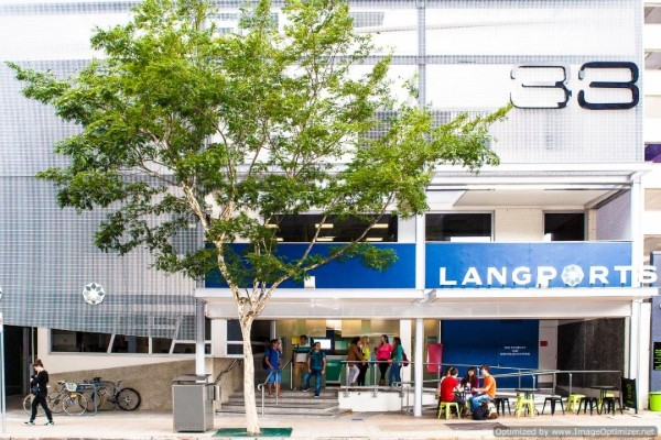 Langports English Language College Brisbane