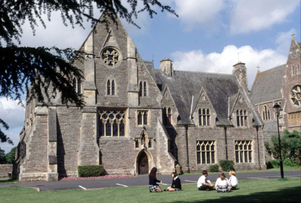 Saint Michael`s College