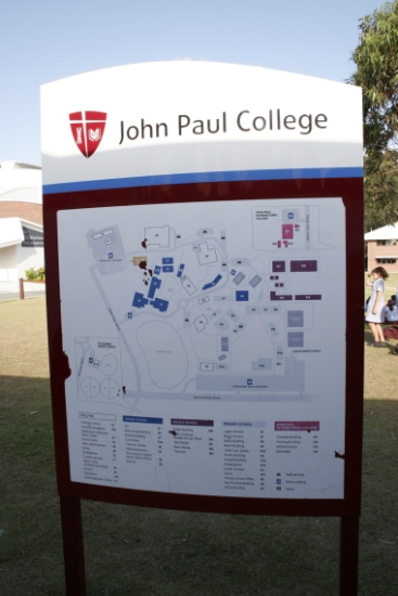 John Paul International College